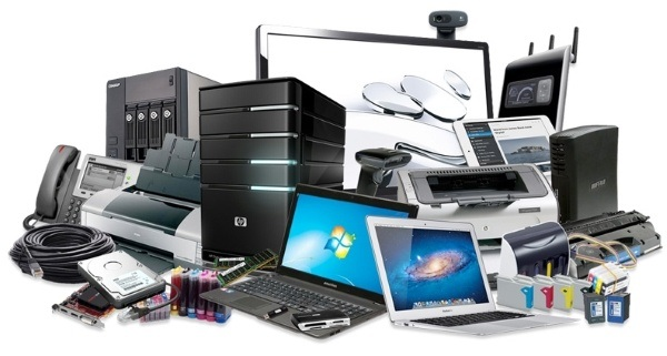 Npvision Group buys and sells used IT equipment