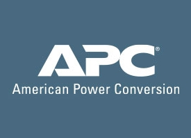 Npvision Group works with APC - American Power Conversion