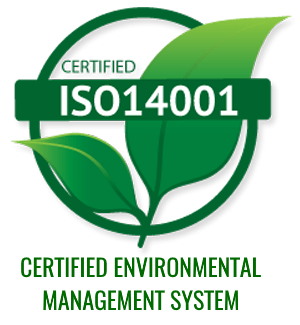 Npvision Group and ISO 14001